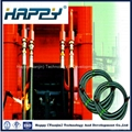 High Pressure Fire Flame Resistance Hydraulic Rubber Hose 5