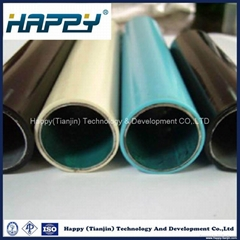 High Pressure Flexible HDPE Composite Oil Hose