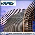 High Pressure Flexible HDPE Composite Oil Hose 3