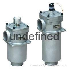 ISV20-40X180-C管路吸油過濾器