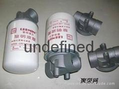 SP型旋轉式管路過濾器