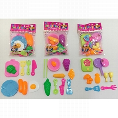 Mini gift Clean set toys