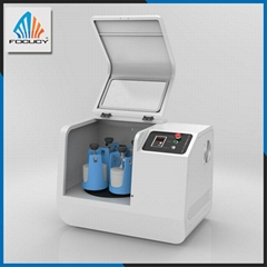 Focucy New Design Low Noise 2L Lab Planetary Ball Mill Machine