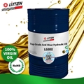 Advanced anti-wear hydraulic oil