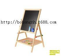木質寫字板