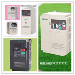 AC100-K开环永磁同步空压机专机伟创变频器