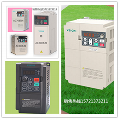 AC100-K開環永磁同步空壓機專機偉創變頻器