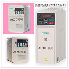 AC80B-C機床專用偉創變頻器