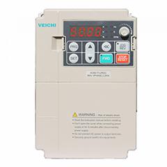 AC80B系列高性能矢量偉創變頻器
