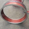 苏州硅玻钛金不燃复合软接头