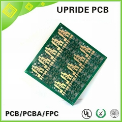 Multilayer HDI PCB Prototype Manufacturing Factory OEM