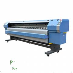 3.2m konica 512i printing machine
