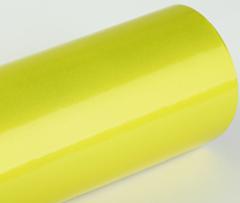 Acrylic reflective sheeting