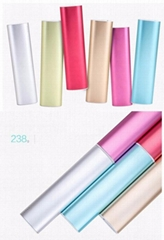 High capacity 12000mah Magic Stick power bank portable