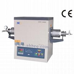 1600C高温管式炉