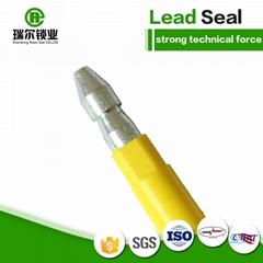 Good quality bolt seals containers bolt seals