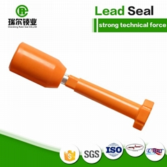 Made in China tamper proof seals for containers