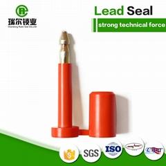 Good quality premium economy bolt seals REB104