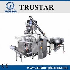 Shanghai factory price for sachet water packaging machine/liquid filli