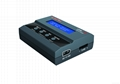 UPB6 mini charger RC charger ultra power