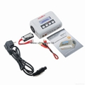 UP100AC PLUS charger  rc charger