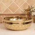 Handmade Kitchen Above Counter Top Wash Basin Sinks Ceramic Hand Wash Basin Sink 2