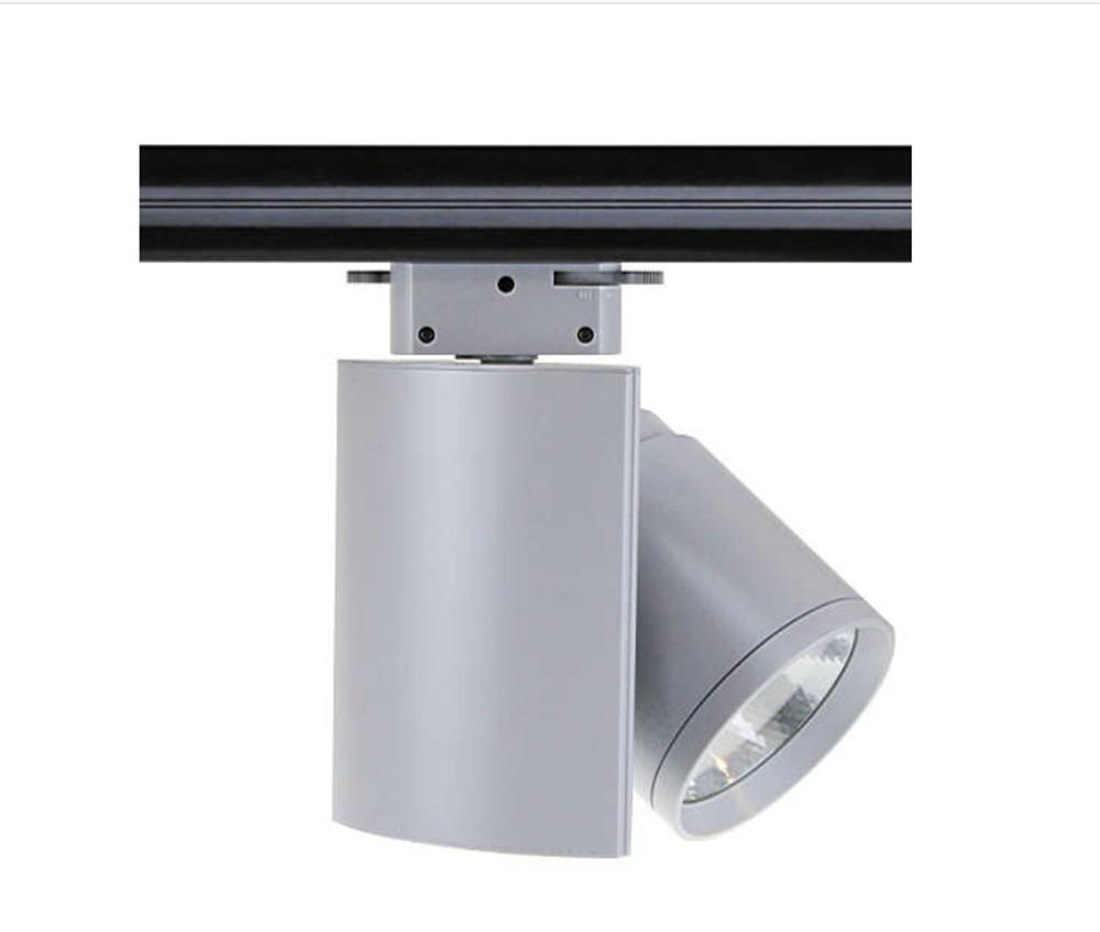 2/3/4phase LED Track Lights with Sharp chips 4