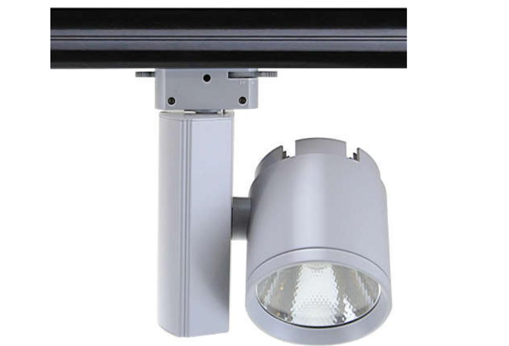 2/3/4phase LED Track Lights with Sharp chips 3