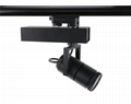 Zoomable Function LED Track Light with CE &ROHS 2