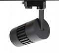 30W Modern Indoor LED Track Lighting 4 Wires 3