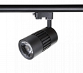 30W Modern Indoor LED Track Lighting 4
