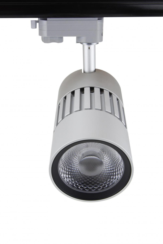 Small Bathroom Decorative LED Track Lighting CE RoHS 5