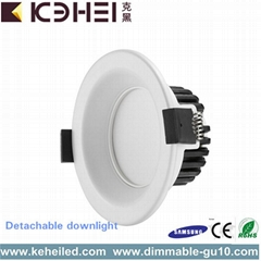 5W Low Power Housing Lamp LED Down Lights Purte White
