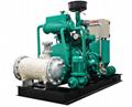 China factory Deutz 50kw biogas