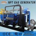 natural gas generator (300kW,Deutz,chp