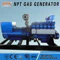 400kw  new design natural gas