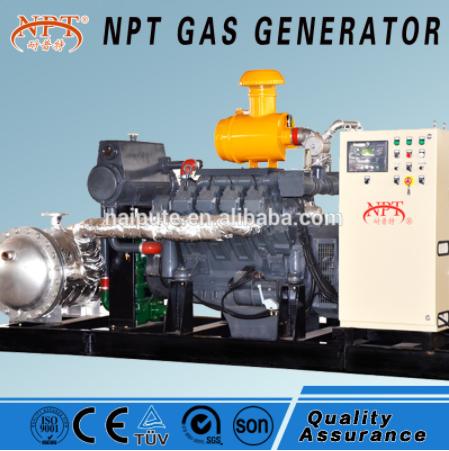 200 kva 180 kW diesel generator 1