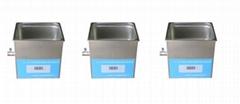 JK系列台式数控超声波清洗器