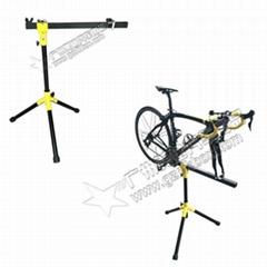 自行車修理架|單車修理架|鋁合金修理架|自行車用品
