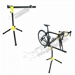 自行车修理架|单车修理架|铝合金修理架|自行车用品
