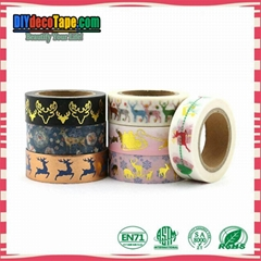 Wholesale Washi Masking Tape for Online Retailers