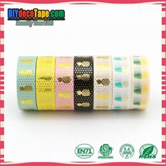 Washi Tape Günstig for Gift Wrapping