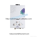 High quality instant gas water heater  2