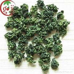 Goji Leaf Tea