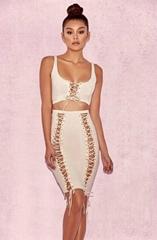 Sexy Bandage Dress Two