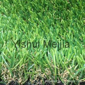 30mm Outdoor Garden Synthetic Artificial Grass 1