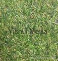 15mm Outdoor Garden Synthetic Artificial Grass 1