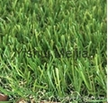 Natural Looking Garden Synthetic Plastic