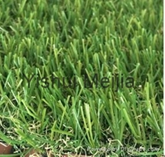 Natural Looking Garden Synthetic Plastic Grass Artificial Turf