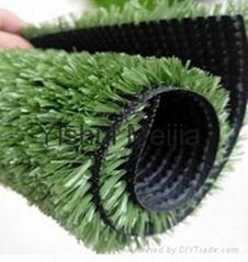 Artificial grass for gar